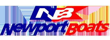 newportboats.com logo